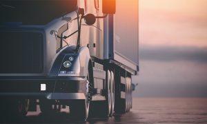 Intermodal Trucking Service