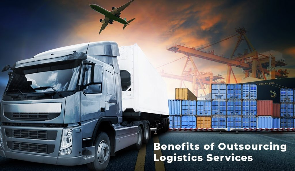 Professional Logistic Service