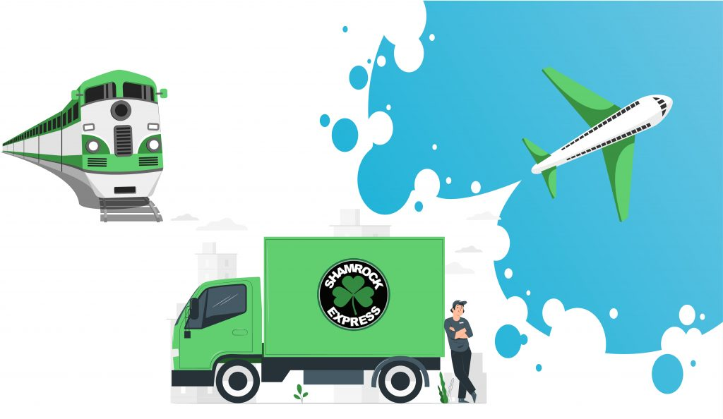 Shamrock Express Logistics Services