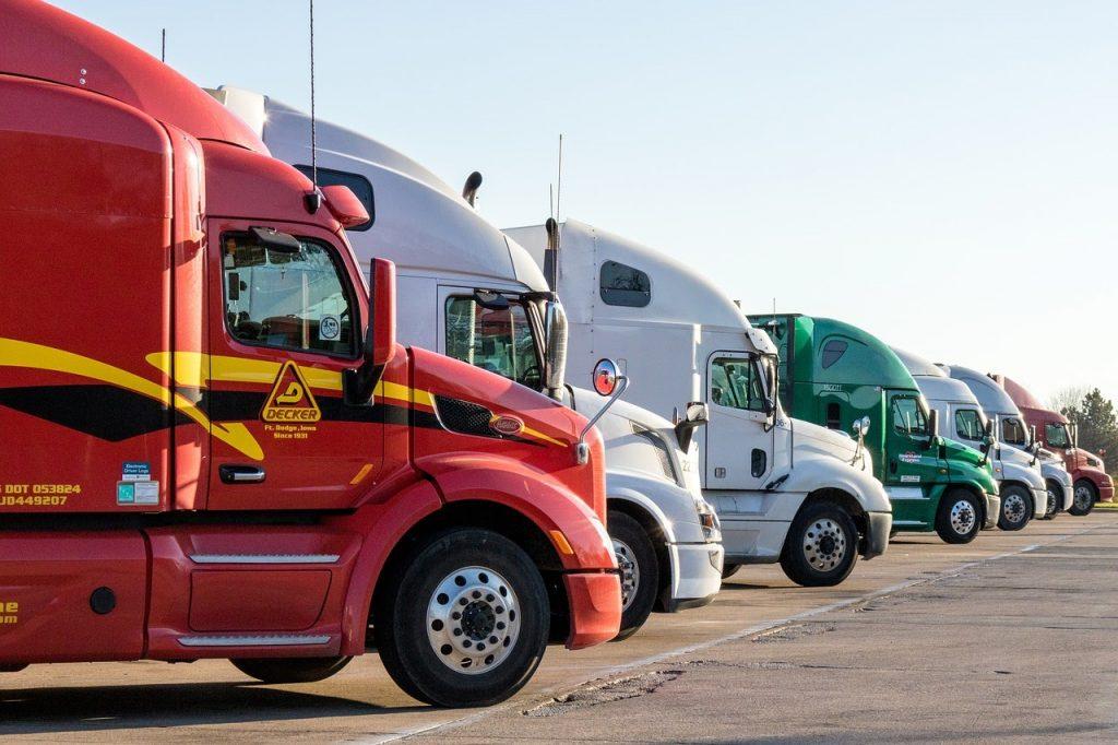 Intermodal Services in Supply Chain Process